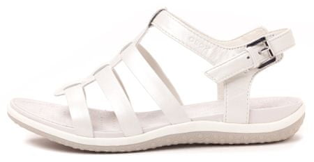 Geox ženski sandali Vega 39 bela