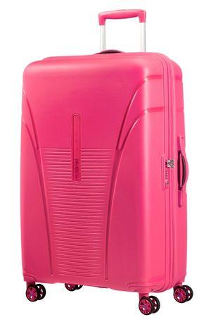 American Tourister Walizka SkyTracer 77 cm różowa