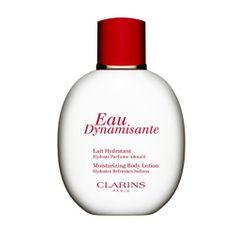 Clarins Hydratační tělové mléko Eau Dynamisante (Moisturizing Body Lotion) 250 ml