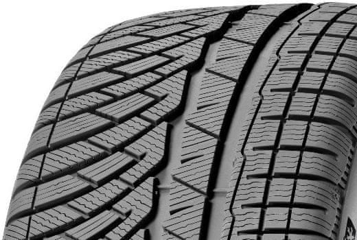 Michelin Alpin PA4 EL UHP FSL 235/45 R17 V97