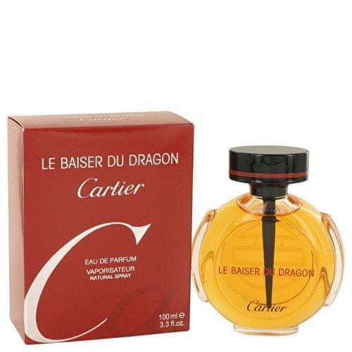 Cartier Le Baiser Du Dragon - EDP 100 ml