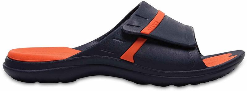 Crocs MODI Sport Slide Navy 45-46