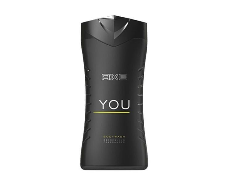 Axe Sprchový gel You (Shower Gel) (Objem 250 ml)