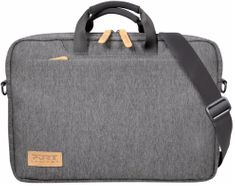 "Port Designs Brašna na notebook (15,6"") Torino Toploading, šedá"