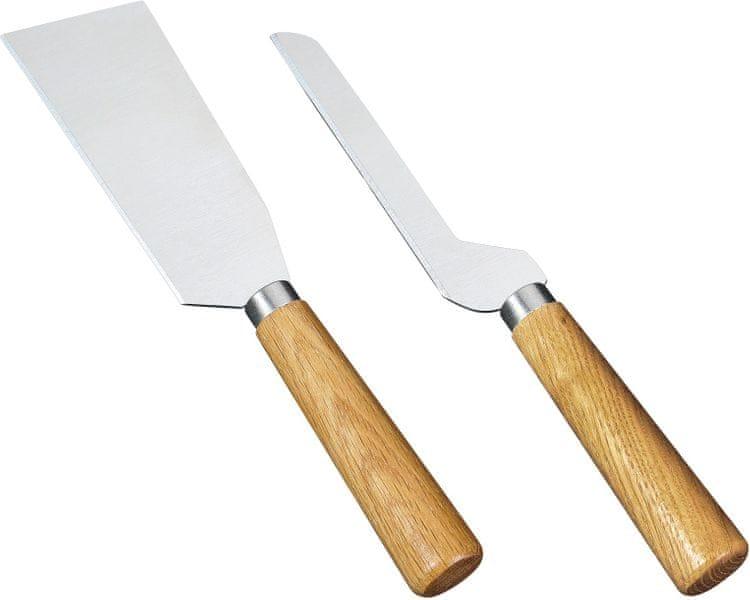 Cilio Set nožů na sýr Sicilia, 2 ks