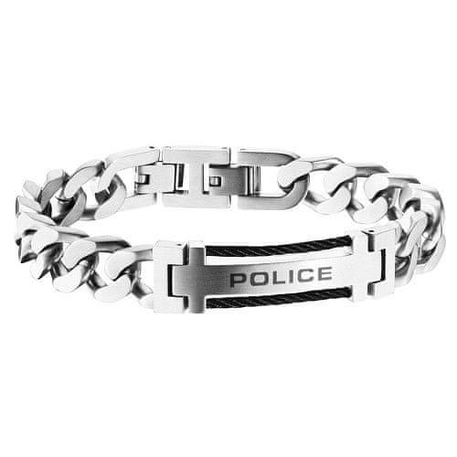 Police Náramek Salute PJ25506BSS/01