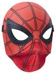 Spiderman Maska hrdiny Spiderman