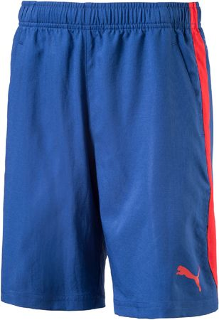 Puma szorty Active ESS Woven Shorts Blue