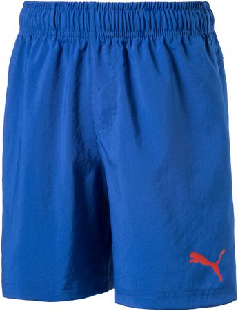 "Puma szorty ESS Woven Shorts 5"" Blue 164"