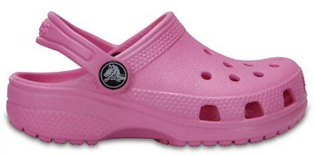 Crocs dječje cipele Classic Clog, roze, 33-34