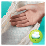 10 - Pampers plenice Active Baby 6 Extra Large, 124 kosov