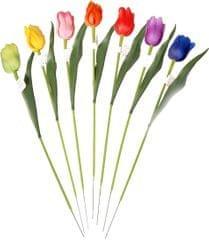 EverGreen tulipany 50 cm, 7 szt.