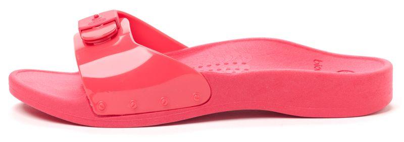 Scholl dámské pantofle Sun 38 růžová