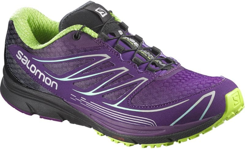 Salomon Sense Mantra 3 W Passion 41,3