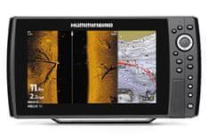 Humminbird Helix 10 Chirp SI GPS G2N
