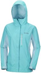 Columbia Pouring Adventure II Jacket Iceberg