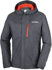 COLUMBIA kurtka Pouring Adventure II Jacket Shark