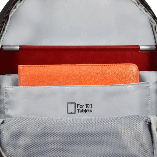 Port Designs nahrbtnik za prenosnike Houston 39,62 cm, črn