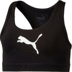 Puma Active Bra G Black