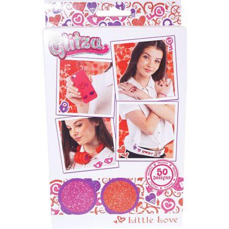 Glitza 50 minta - Love