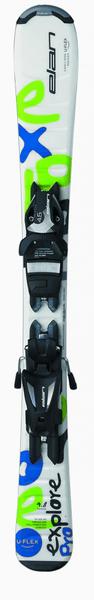 Elan Explore Pro Quick Shift + EL 4.5 110cm