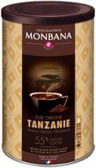 Monbana horúca čokoláda Tanzanie 500 g