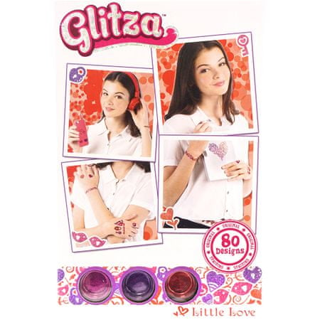 Glitza 80 minta - Love