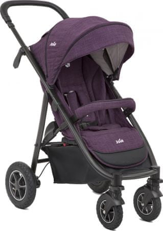 Joie Mytrax, Lilac