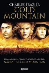 Frazier Charles: Cold Mountain