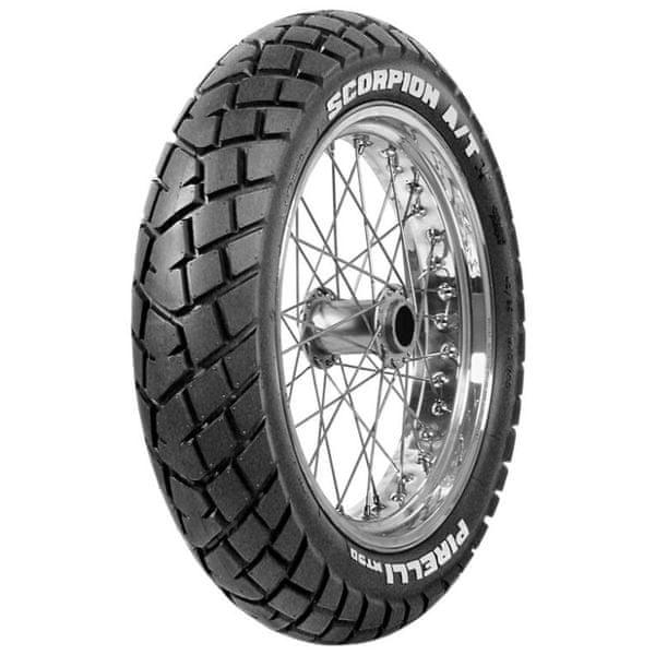 Pirelli pneu moto PIRELLI120/80 - 18 M/C 62S Scorpion MT 90 A/T