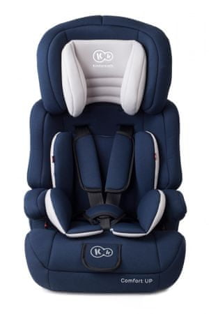 KinderKraft Fotelik Comfort UP, Navy