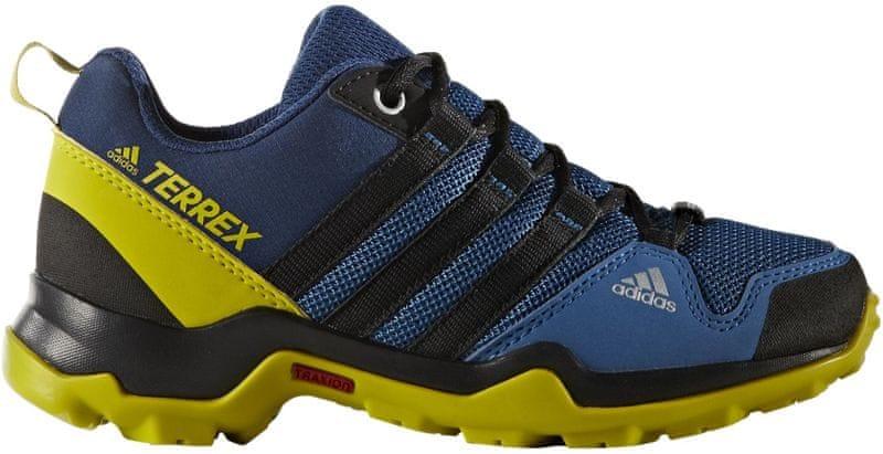 Adidas Terrex Ax2R Cp K Core Blue /Core Black/Unity Lime 35