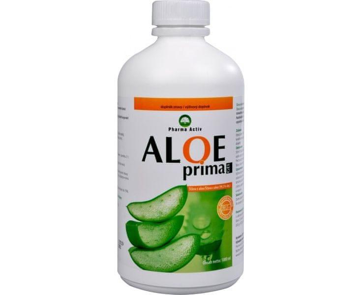 Pharma Activ Aloe prima gel 1 l