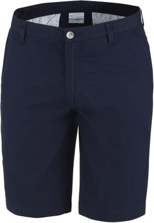 Columbia Bonehead II Short Navy 32