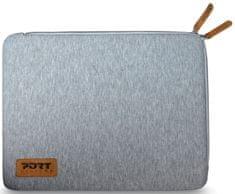 """Port Designs Pouzdro na notebook (15,6"""") Torino, šedá"""