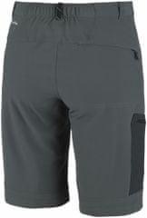 Columbia moške hlače Triple Canyon Short, sive