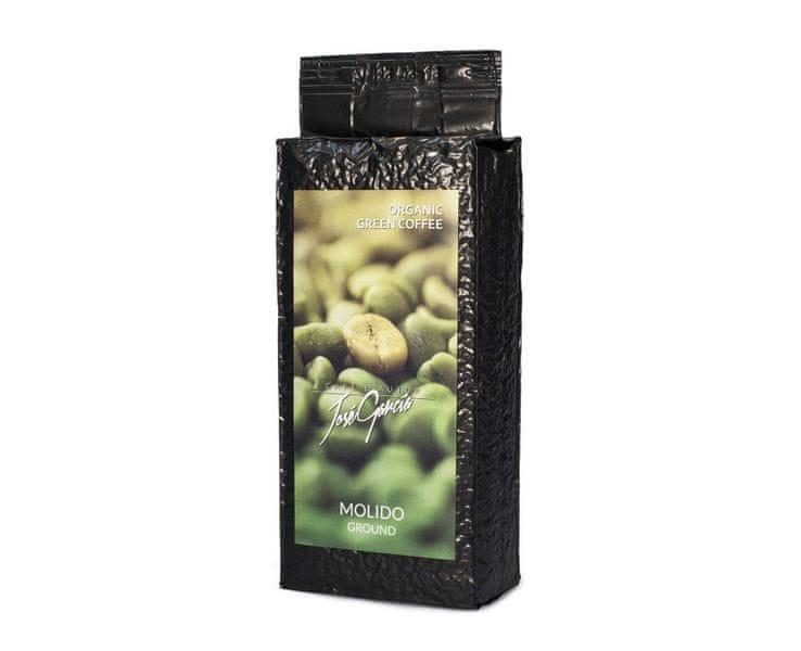 Jose Garcia BIO Káva Jose Garcia Diet Organic Green Coffee 400 g