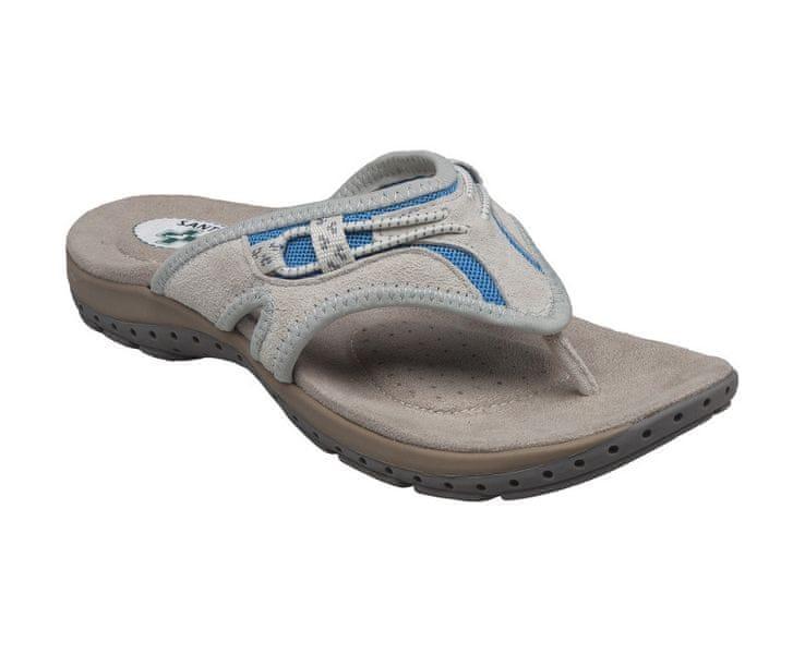 SANTÉ Zdravotní obuv dámská MDA/C157-11E ashland (Velikost vel. 36)