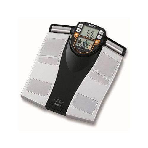 Tanita Osobní digitální váha Tanita BC-545N se segmentální tělesnou analýzou