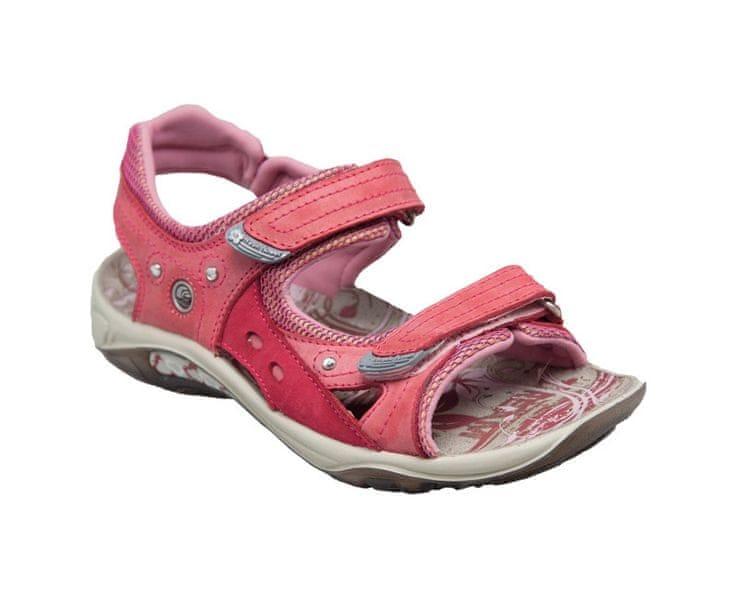 SANTÉ Zdravotní obuv dámská OR/62384 pesca (Velikost vel. 39)