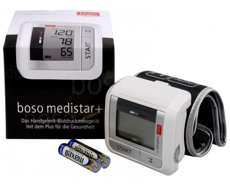 Compek Medical Tonometr Boso Medistar+