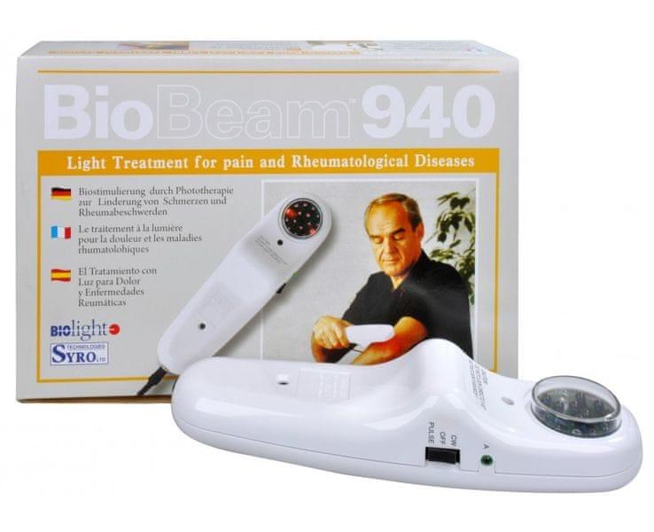 Drixon Group BioBeam 940