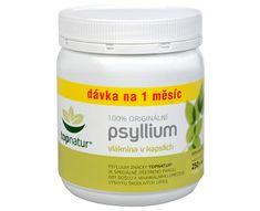 Topnatur Psyllium 200 kapslí + 50 kapslí ZDARMA