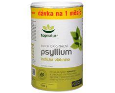 Topnatur Psyllium dóza 300 g