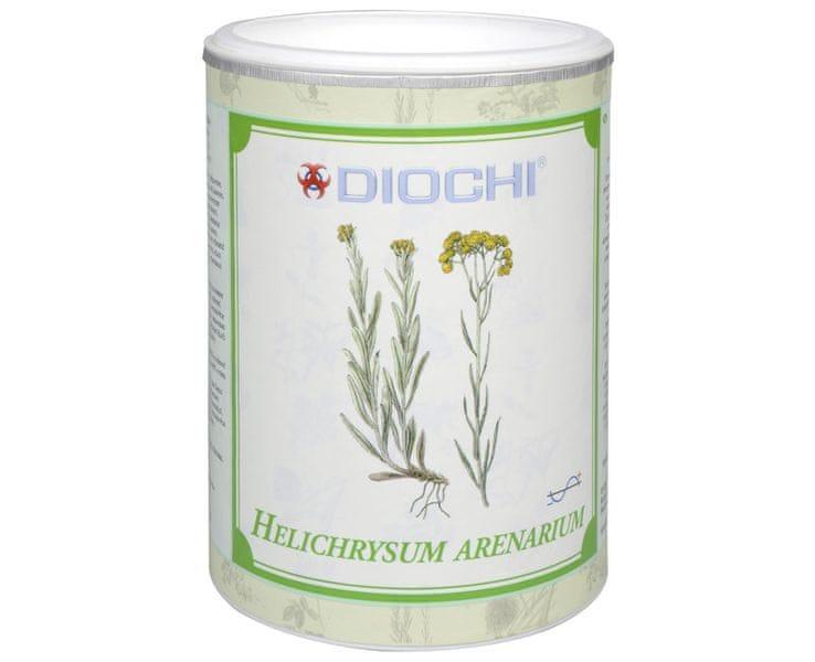 Diochi Helichrysum arenarium (smil písečný) - čaj 60 g