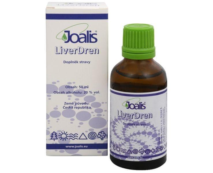 Joalis LiverDren 50 ml