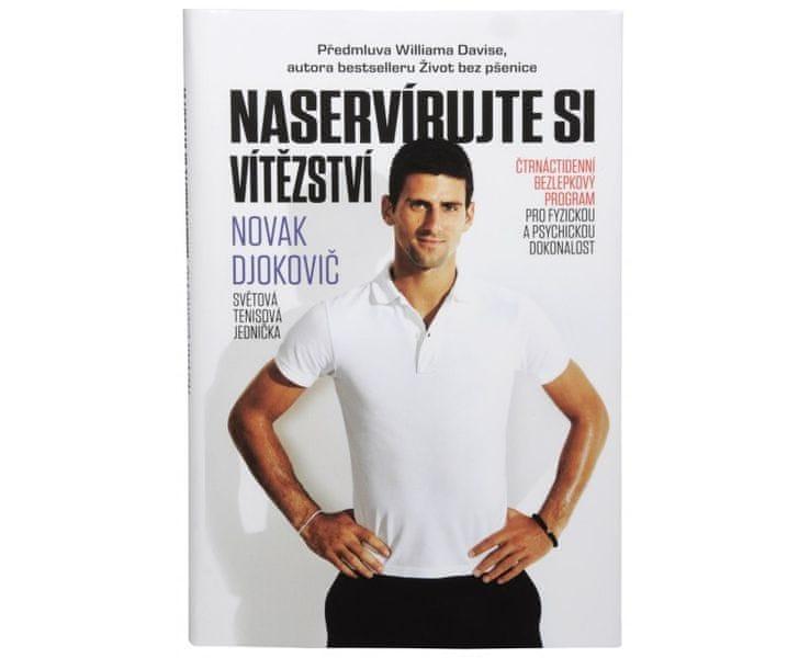Naservírujte si vítězství (Novak Djokovič)