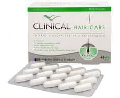 Clinical Hair-care 45 tob. + 15 tob. ZDARMA