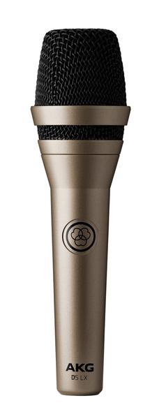 AKG D5LX Dynamický mikrofon