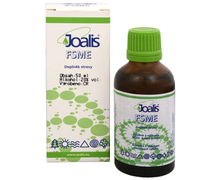 Joalis FSME 50 ml